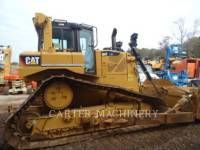 CATERPILLAR CIĄGNIKI GĄSIENICOWE D6TLGP equipment  photo 12