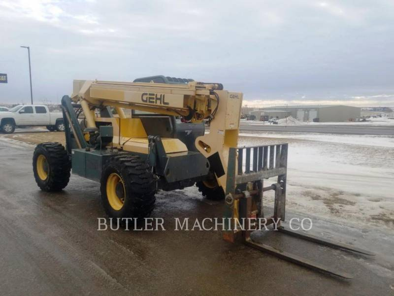 GEHL COMPANY TELEHANDLER RS6-34 equipment  photo 2