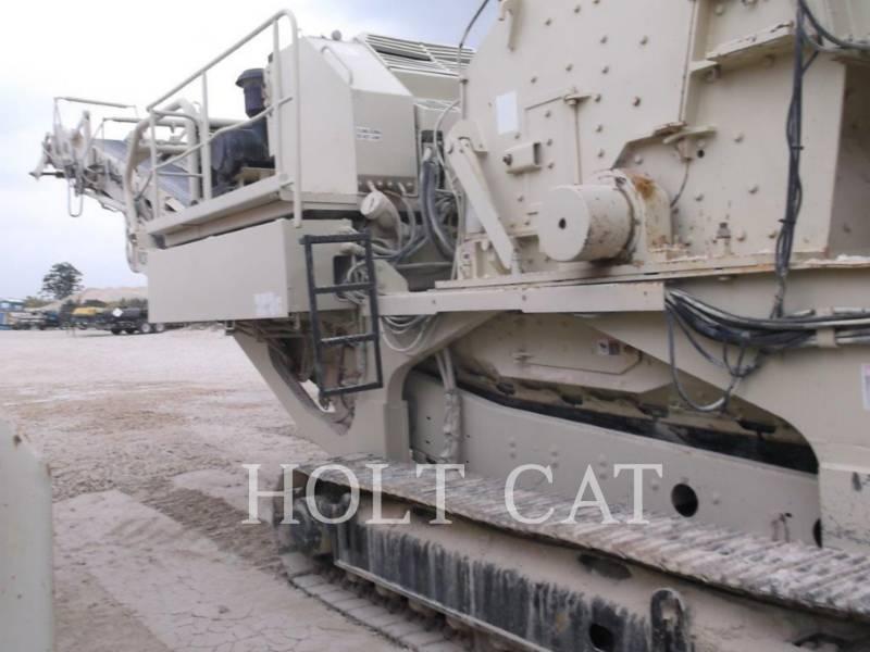 NORDBERG CRUSHERS LT1213 equipment  photo 20