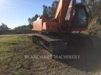 HITACHI TRACK EXCAVATORS ZX330LC equipment  photo 2