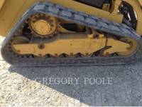 CATERPILLAR CHARGEURS TOUT TERRAIN 279D equipment  photo 21