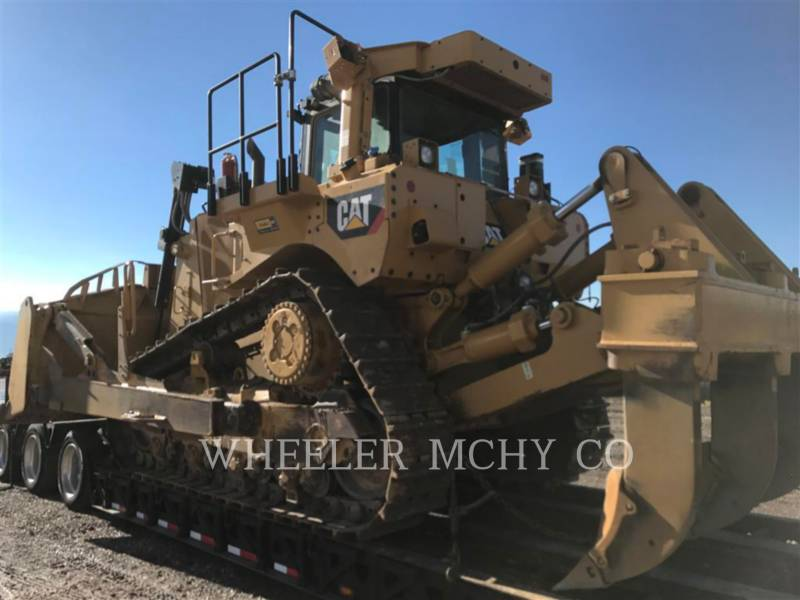 CATERPILLAR TRACTORES DE CADENAS D8T SU equipment  photo 1