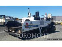 ROADTEC SCHWARZDECKENFERTIGER RP195 equipment  photo 1
