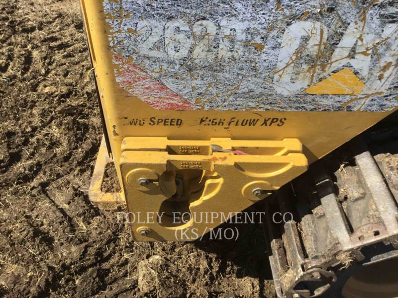 CATERPILLAR CHARGEURS COMPACTS RIGIDES 262DXPS2CA equipment  photo 13