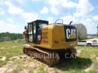 CATERPILLAR トラック油圧ショベル 316E TH equipment  photo 6
