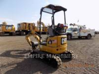 CATERPILLAR KETTEN-HYDRAULIKBAGGER 301.7DCR equipment  photo 3