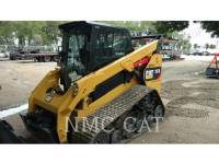 Caterpillar ÎNCĂRCĂTOARE PENTRU TEREN ACCIDENTAT 287D equipment  photo 1
