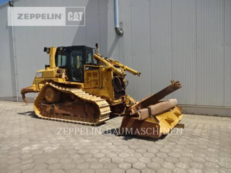 CATERPILLAR TRACK TYPE TRACTORS D6TXL equipment  photo 3