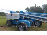 Equipment photo GENIE INDUSTRIES S80 LIFT - BOOM 1