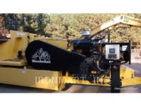 Equipment photo WOODSMAN SALES INC 430 Déchiqueteuse, horizontale 1