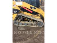 CATERPILLAR MULTI TERRAIN LOADERS 287C equipment  photo 14