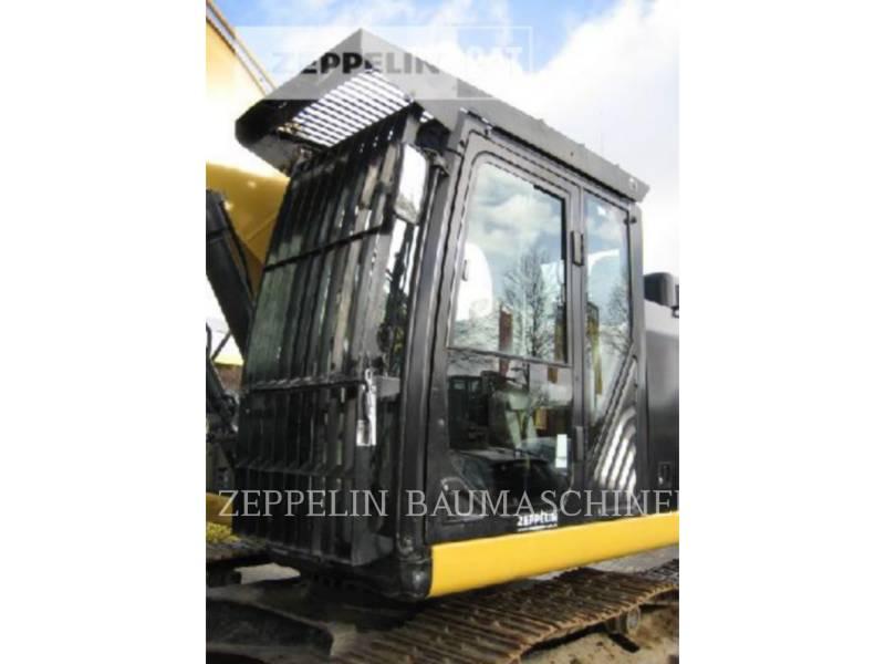 CATERPILLAR トラック油圧ショベル 329ELN equipment  photo 6