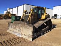 CATERPILLAR KETTENDOZER D6TLGPA equipment  photo 6