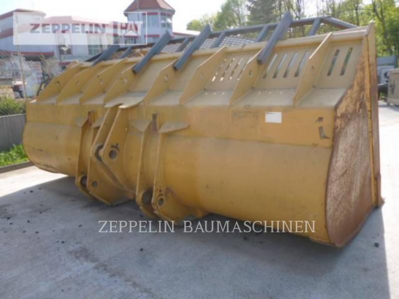 RESCHKE ALTELE Sonderschaufel 10m³ equipment  photo 1