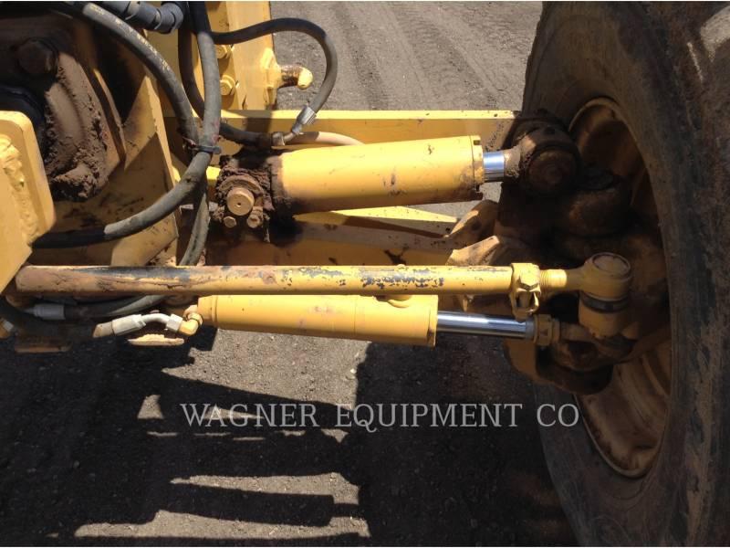 CATERPILLAR MOTONIVELADORAS 140H equipment  photo 10