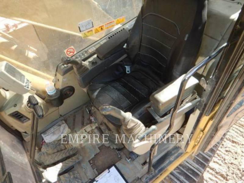 CATERPILLAR TRACK EXCAVATORS 320CLRR equipment  photo 6