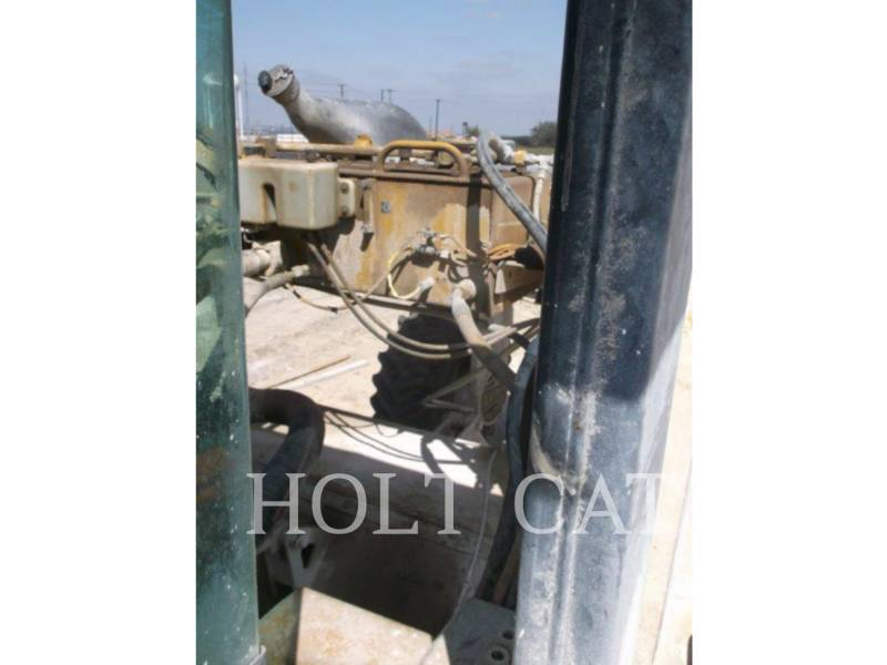 CATERPILLAR STABILIZERS / RECLAIMERS RM500 equipment  photo 8