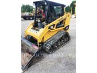CATERPILLAR CHARGEURS TOUT TERRAIN 247B3 equipment  photo 2