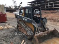 JOHN DEERE MULTI TERRAIN LOADERS 323D equipment  photo 3
