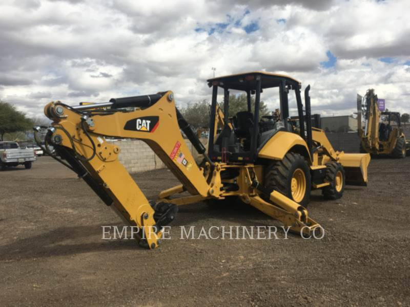 CATERPILLAR RETROEXCAVADORAS CARGADORAS 420F2 4EO equipment  photo 2