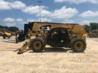 CATERPILLAR MOVIMENTATORI TELESCOPICI TL1255D equipment  photo 7
