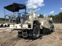 WIRTGEN GROUP STABILIZERS / RECLAIMERS WR 2000XL equipment  photo 2