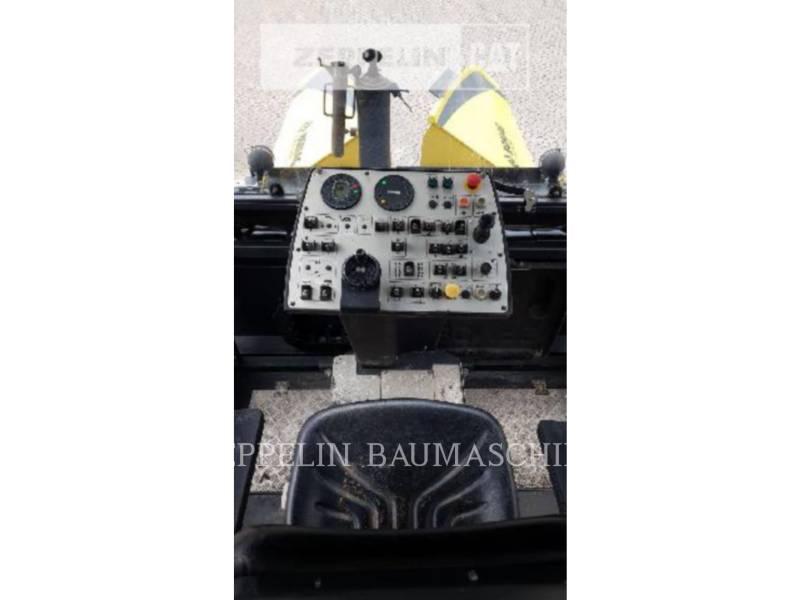 BOMAG ROZŚCIELACZE DO ASFALTU BF300C equipment  photo 13