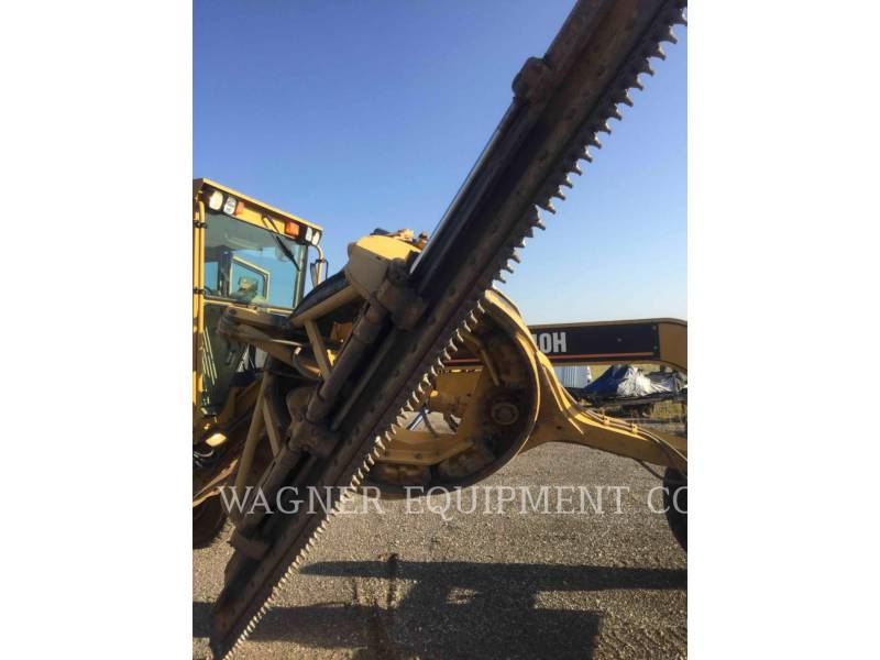 CATERPILLAR MOTOR GRADERS 140H equipment  photo 8