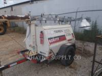 TEREX CORPORATION TORRI PER ILLUMINAZIONE AL4060D1-4MH TGE equipment  photo 2