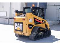 CATERPILLAR PALE CINGOLATE MULTI TERRAIN 247B3LRC equipment  photo 7