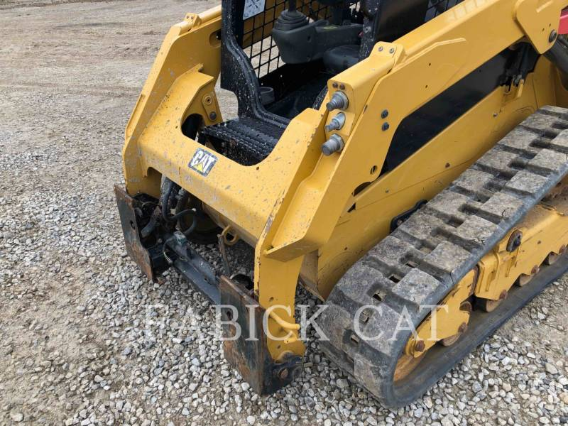 CATERPILLAR CHARGEURS TOUT TERRAIN 259D equipment  photo 13
