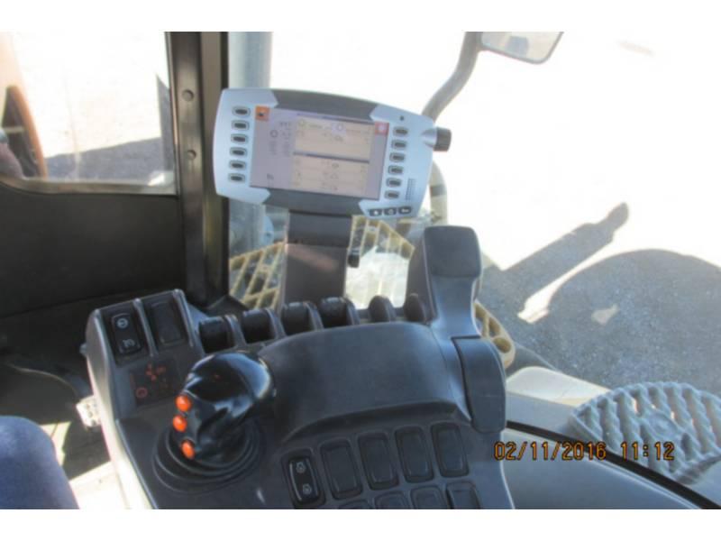 AGCO-CHALLENGER 農業用トラクタ MT855C equipment  photo 19