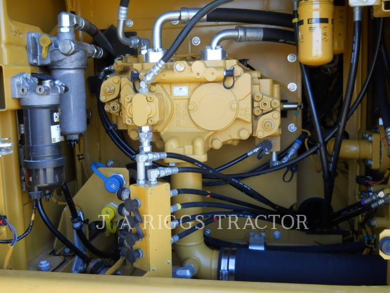 CATERPILLAR EXCAVADORAS DE CADENAS 320E 9TC equipment  photo 19