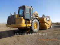 CATERPILLAR SCHÜRFZÜGE 631K equipment  photo 4