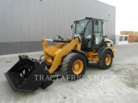 Equipment photo CATERPILLAR 908H CARGADORES DE RUEDAS 1