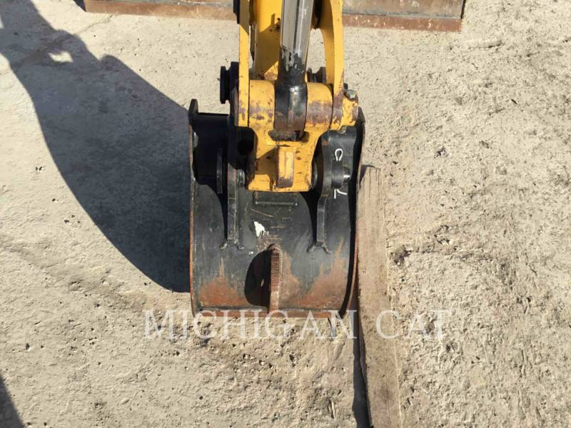 CATERPILLAR KETTEN-HYDRAULIKBAGGER 304ECR equipment  photo 17