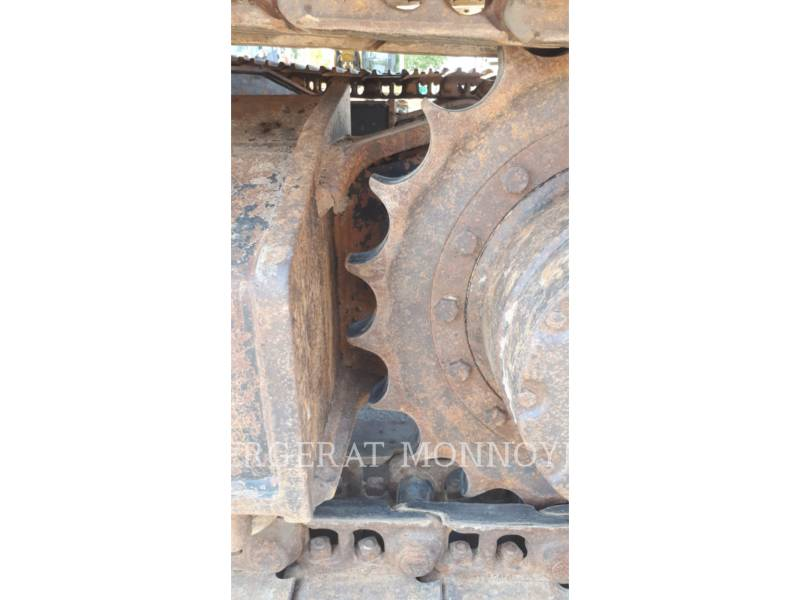 CATERPILLAR KETTEN-HYDRAULIKBAGGER 312CL equipment  photo 13