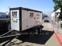 Equipment photo OLYMPIAN CAT DE165 MOBILE GENERATOR SETS 1