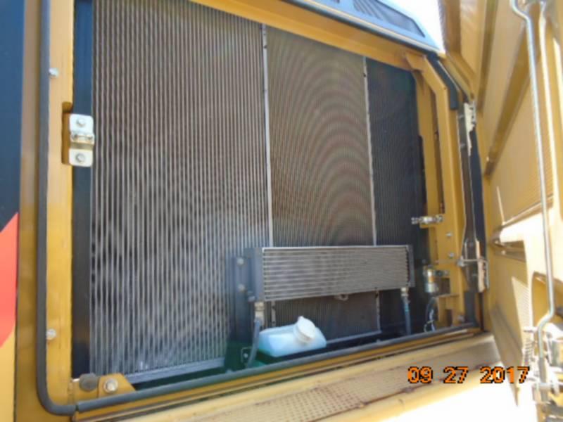 CATERPILLAR TRACK EXCAVATORS 336ELH equipment  photo 7