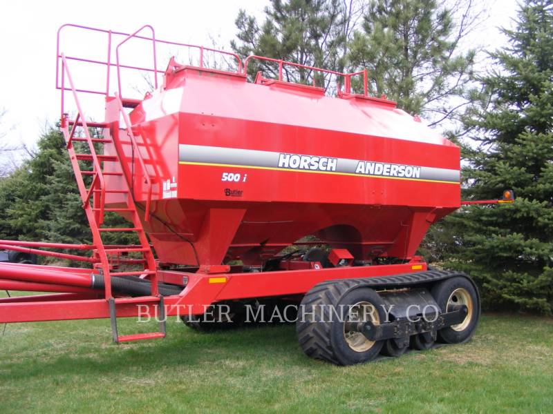 HORSCH ANDERSON PLANTING EQUIPMENT PS6015 equipment  photo 9