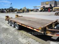 MISCELLANEOUS MFGRS TRAILERS TR01820 equipment  photo 2