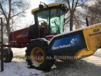 Equipment photo NEW HOLLAND LTD. H8080 農業用集草機器 1