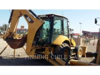 Caterpillar BULDOEXCAVATOARE 416F2STLRC equipment  photo 4