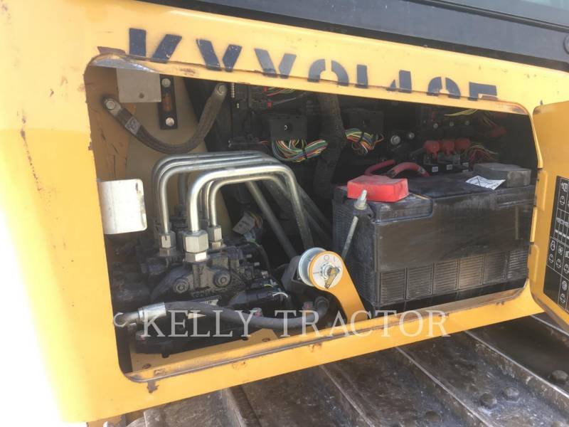 CATERPILLAR TRACK TYPE TRACTORS D5K2LGP equipment  photo 13
