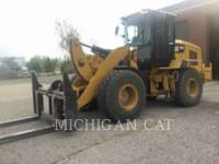 CATERPILLAR WHEEL LOADERS/INTEGRATED TOOLCARRIERS 930K LSRQ equipment  photo 1