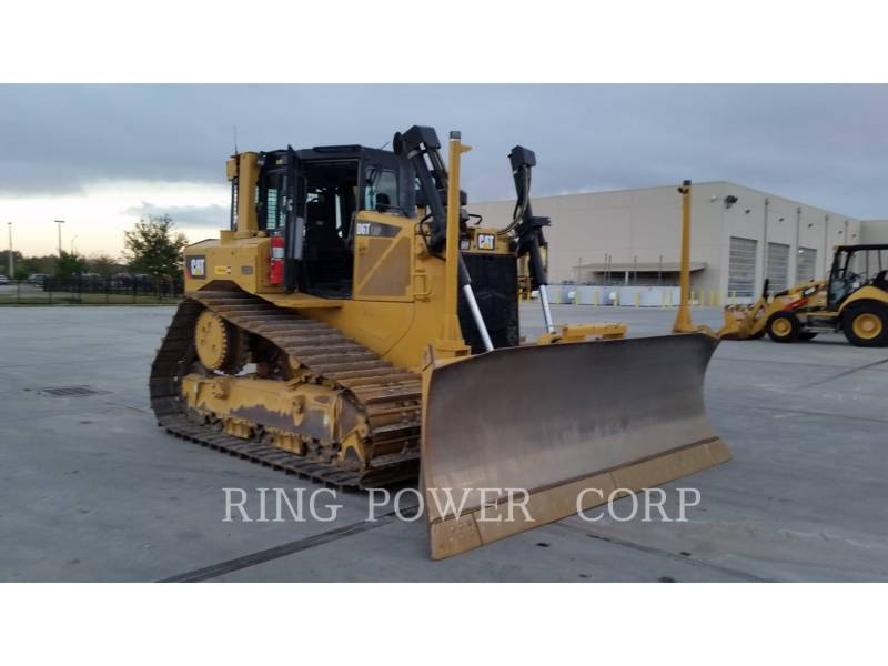 CATERPILLAR KETTENDOZER D6TLGPVP equipment  photo 2