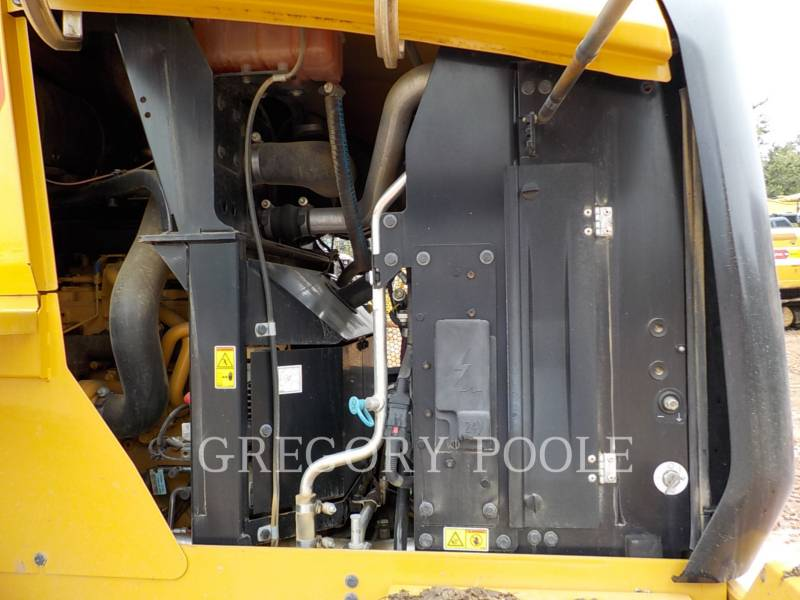 CATERPILLAR CARGADORES DE RUEDAS 924K equipment  photo 15