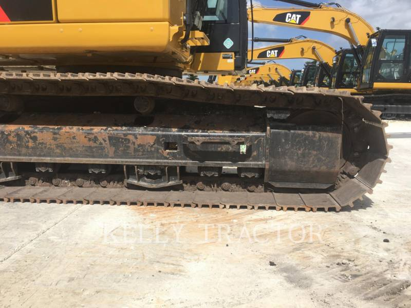 CATERPILLAR PELLES SUR CHAINES 323FL equipment  photo 13