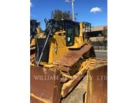 Equipment photo CATERPILLAR D6T ブルドーザ 1