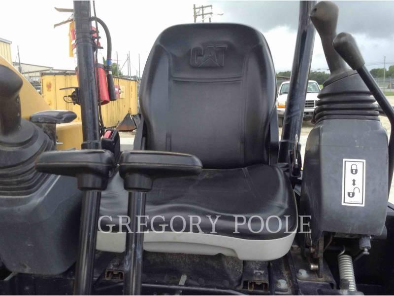 CATERPILLAR トラック油圧ショベル 305E CR equipment  photo 3